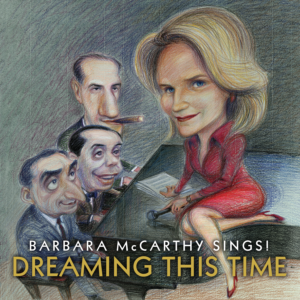 Barbara McCarthy Dreaming This Time